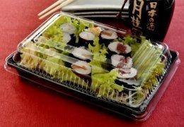 GO 915 Embalagem Sushi 100 unids