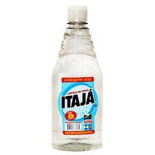 Álcool Gel 65% Itaja 500ml (LIMPEZA)