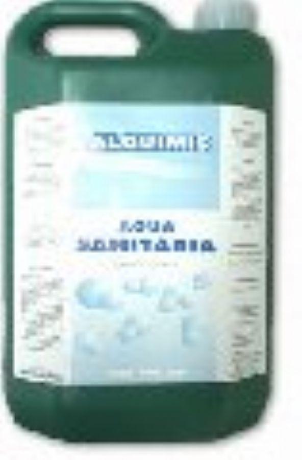 Alvejante s/ cloro 5lts