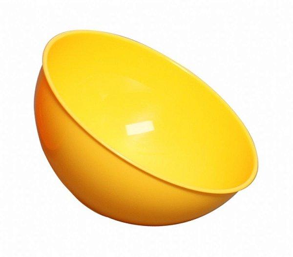 saladeira plastica redonda pequena unid