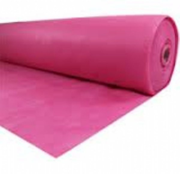 Bobina Tnt Rosa Pink 50mts x 1,40 largura unid