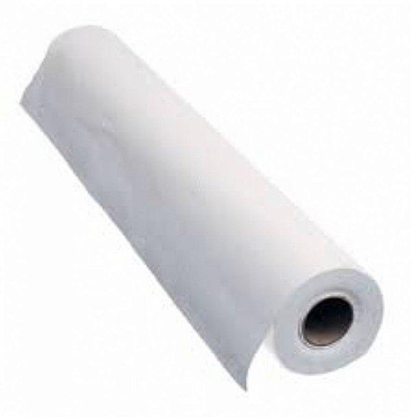 Bobina Tnt Branco 50mts x 1,40 largura unid