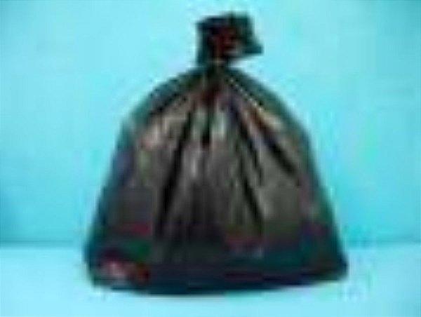 Saco Lixo 200lts Preto (0,7 médio) 100 unids