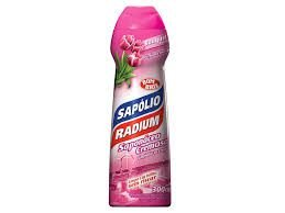 Sapólio Cremoso Radium Bouquet 300 ml