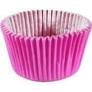 Forma papel Cupcake Pink c/45 unids (consultar disponibilidade antes da compra)