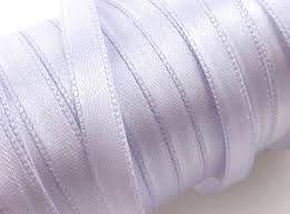 Fita Cetim nº0 Lilas (4mm) 100mts unid (consultar disponibilidade na loja)