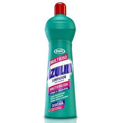 Multi Uso Azulim Bactericida 500ml