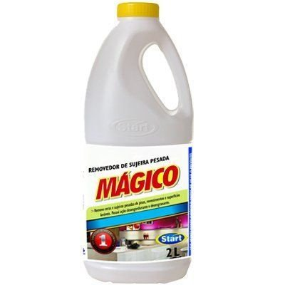 Removedor Magico 2lts Start