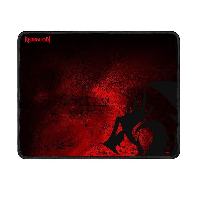Mousepad Gamer Redragon Pisces P016 Tipo Speed 330x260x3mm
