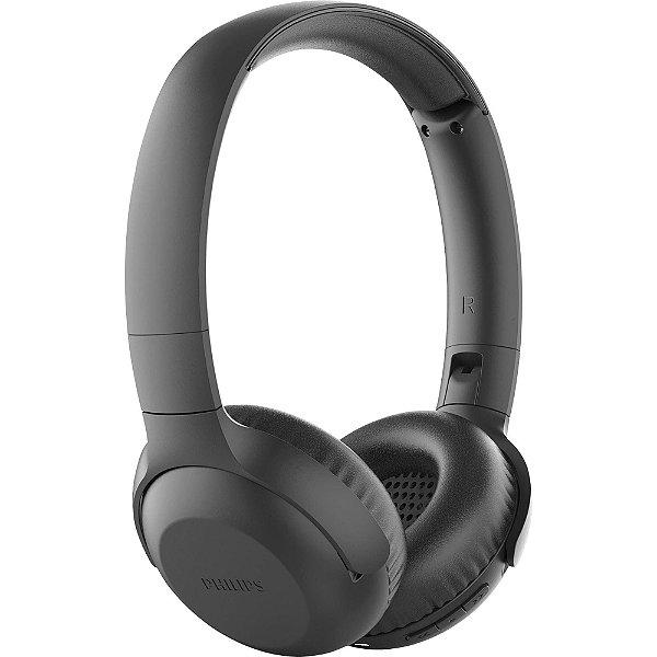Fone De Ouvido Bluetooth Philips 200 Series TAUH202 Supra-aural Preto
