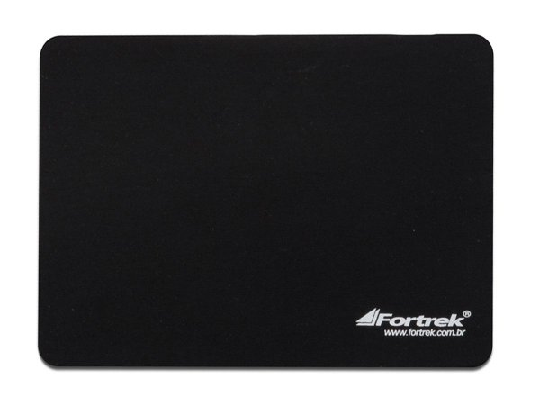 Mousepad Fortrek Básico SBR e Tecido BAP102 220x180x3mm