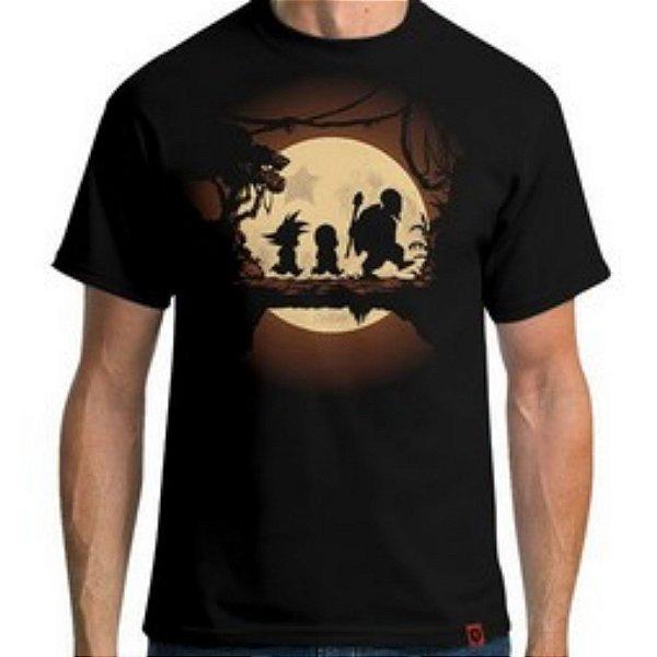 Camiseta Hakame Matata