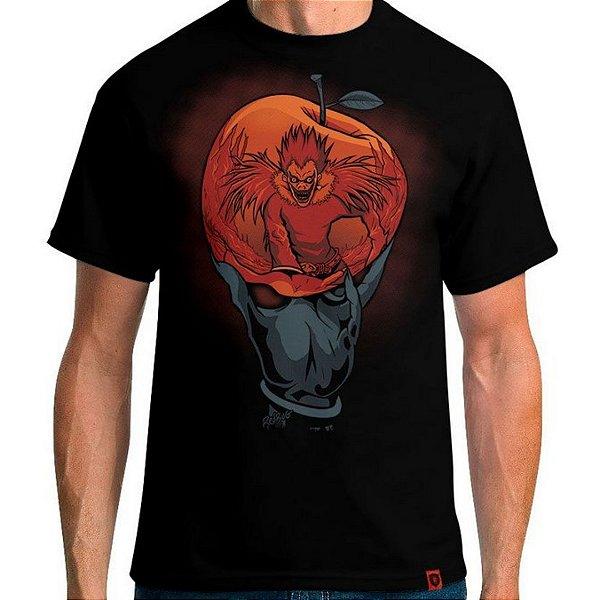 Camiseta Ryuk Escher