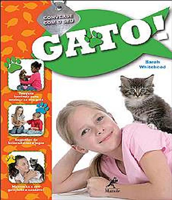 Converse Com O Seu Gato!