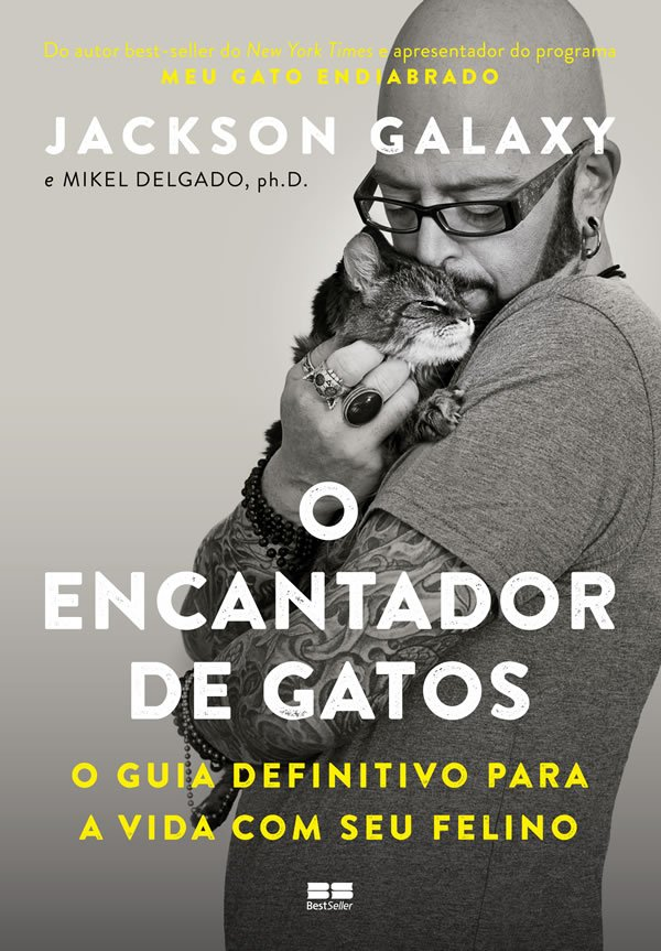 Encantador De Gatos, O