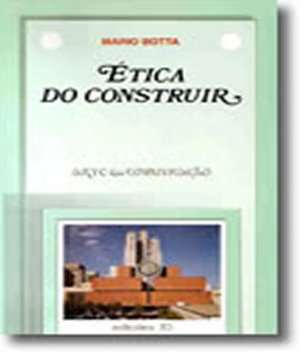 Etica Do Construir