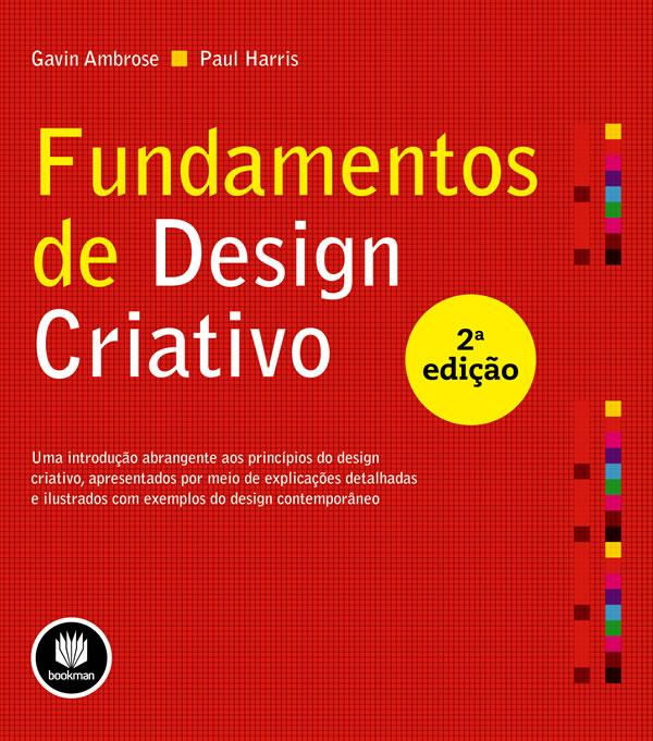 Fundamentos De Design Criativo - 02 Ed