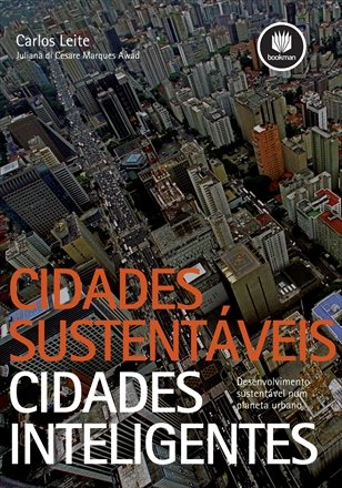 Cidades Sustentaveis, Cidades Inteligentes