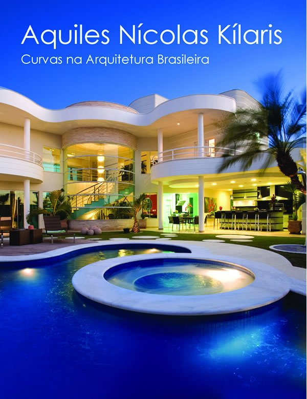 Curvas Na Arquitetura Brasileira Vol.1