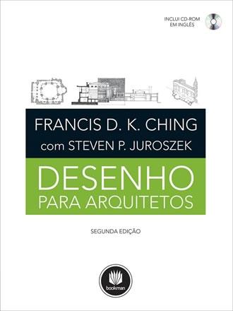 Desenho Para Arquitetos - 02 Ed