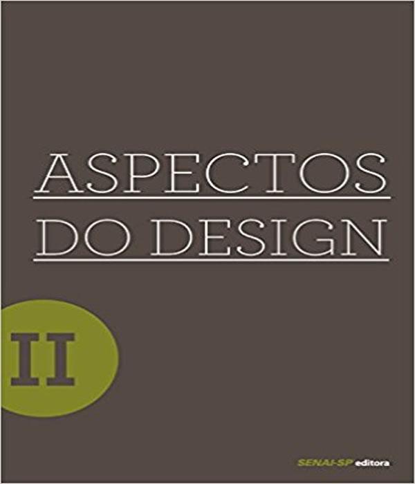 Aspectos Do Design - Vol Ii