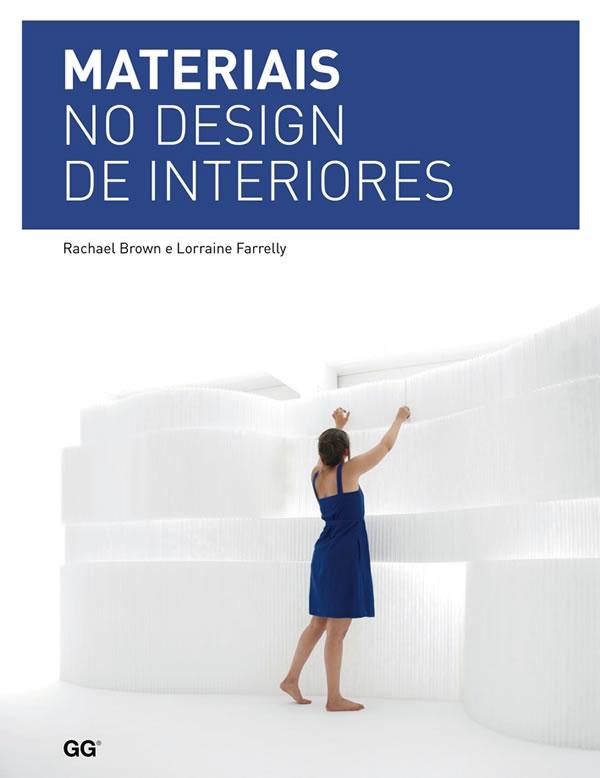 Materiais No Design De Interiores
