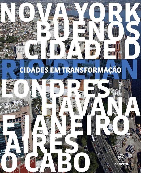 Cidades Em Transformação