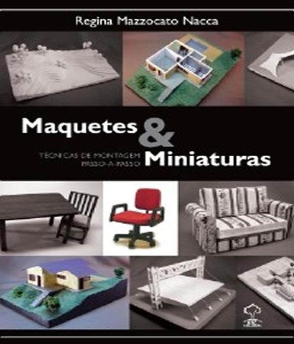 Maquetes E Miniaturas
