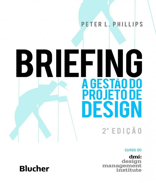 Briefing - A Gestao Do Projeto De Design - 02 Ed