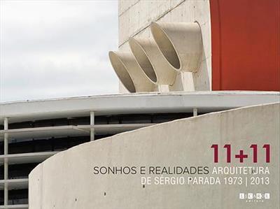 Sonhos E Realidades 11 - 11 Sérgio Parada