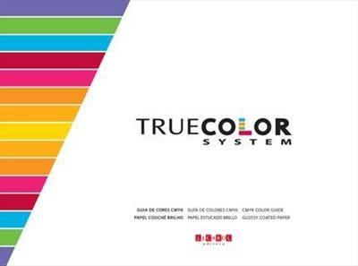 True Color System - Voli - Papel Revestido
