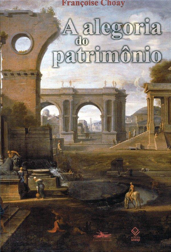 Alegoria Do Patrimonio, A