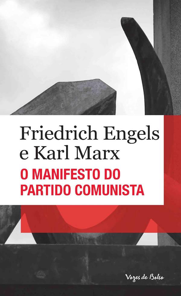 Manifesto Do Partido Comunista, O - Edicao De Bolso