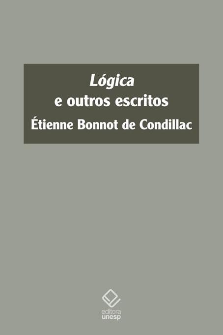 Lógica E Outros Escritos