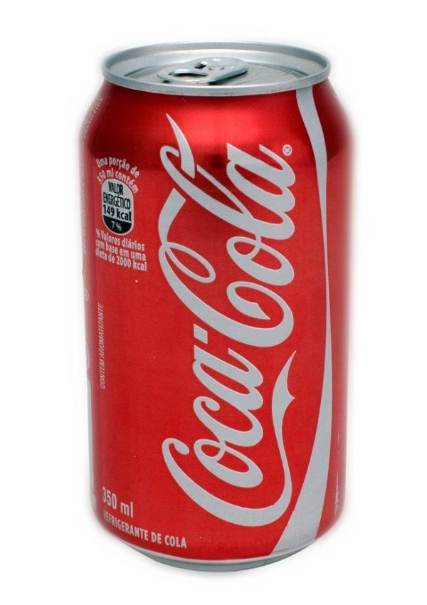 Coca-cola (lata)