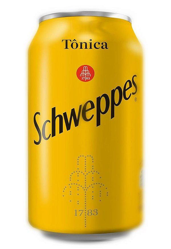 Schweppes (lata)