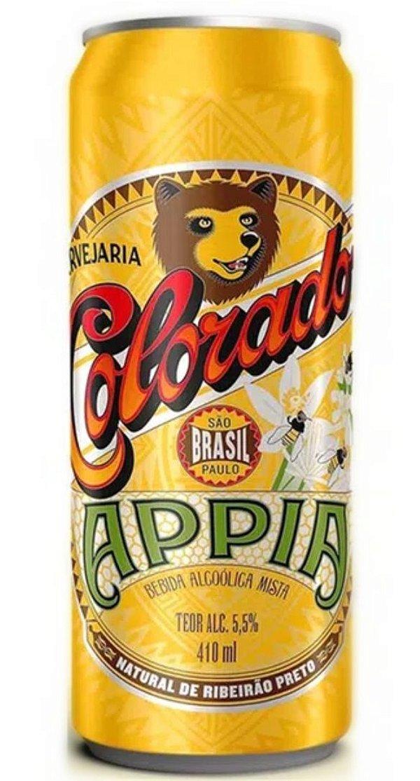 Cerveja Colorado Appia (410 ml)