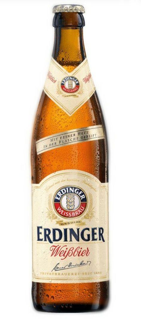 Cerveja Erdinger (500 ml)