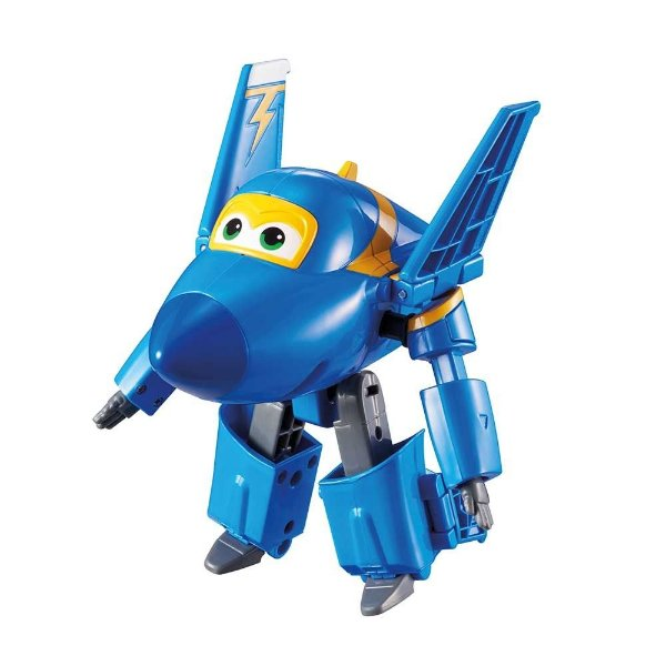 Avião Super Wings Jerome Change'em Up - Intek