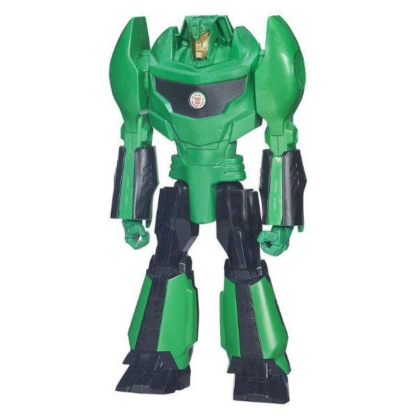 Grimlock Titan Heroes Transformers - Hasbro