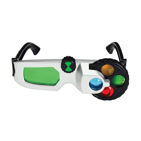 Kit Óculos Ben 10 Omniverse Espião Proto-Specs - Sunny