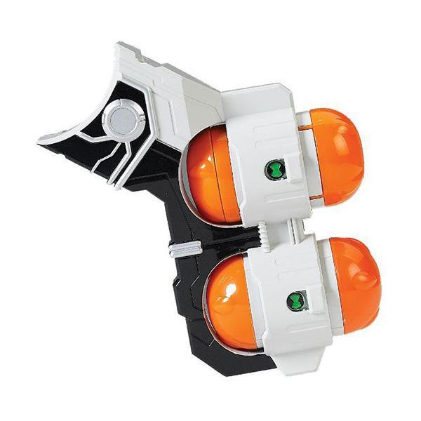 Kit Espião Ben 10 Omniverse Proto Tech Booster - Sunny