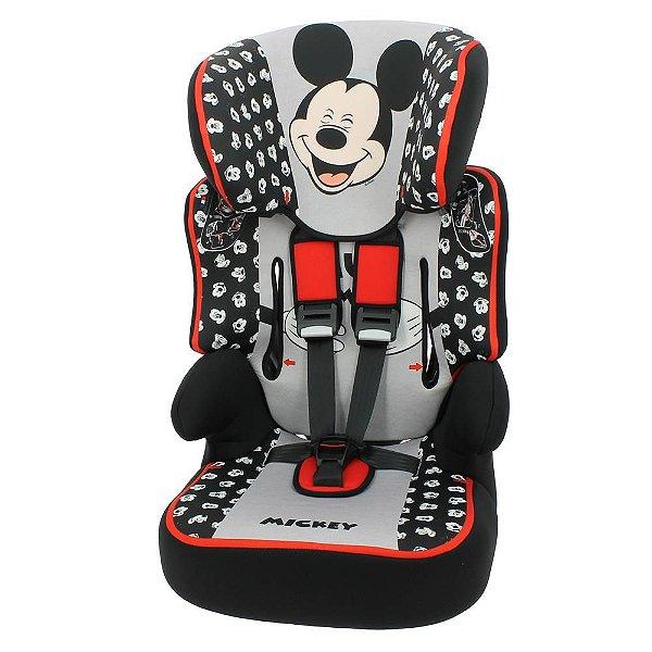 Cadeira para Auto Mickey Mouse Fischer Price 9kg à 36kg  Beline SP First