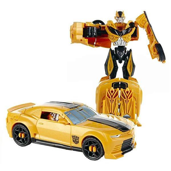 Transformers 4 Power Punch - Bumblebee - Hasbro