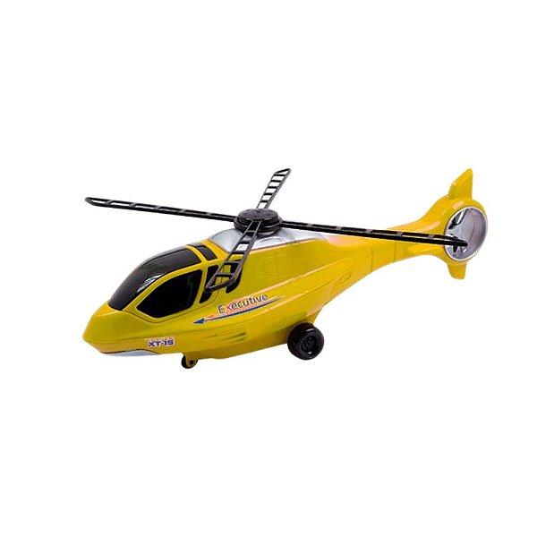 Helicóptero Smart Brinquedo RV-450.2- Bs Toys