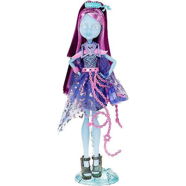Monster High Assombrada Faceless Ghost - Mattel