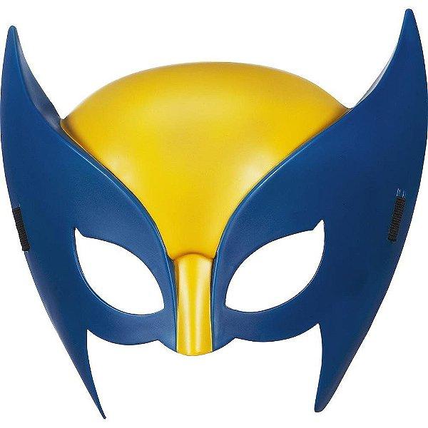 Viseira Wolverine - Hasbro