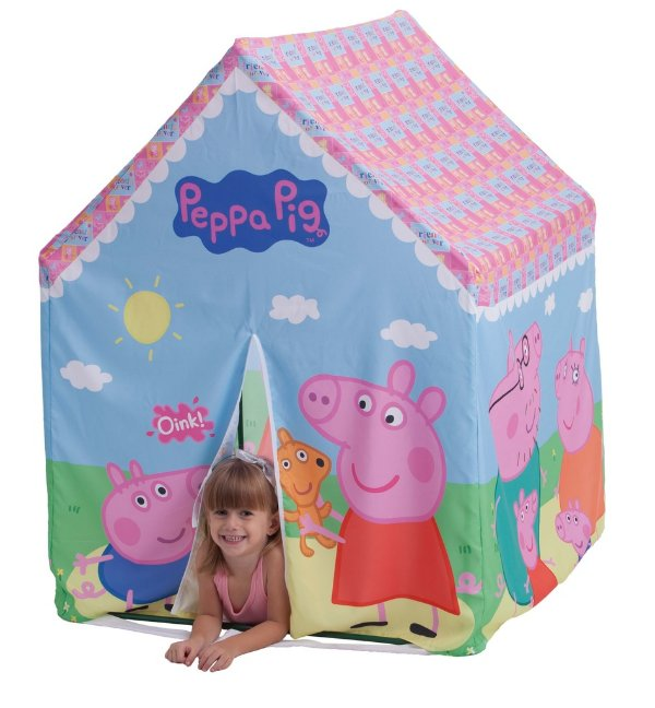 Barraca Peppa Pig - Multibrink
