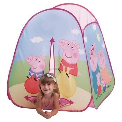 Barraca Iglu Peppa Pig - Multibrink