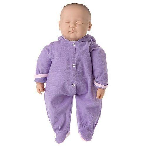 Boneca Nino´s Dormindo - Cotiplás